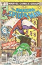 The Amazing Spider-man #212 January 1981