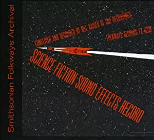 Science Fiction Effects