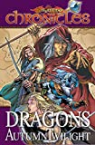 Andrew Dabb Dragonlance Chronicles Volume 1: Dragons of Autumn Twilight