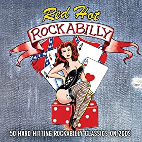 Red Hot Rockabilly (Amazon Edition)