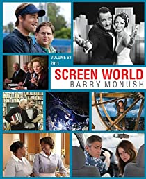 Screen World Vol. 63: The Films of 2011