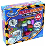 Thinkfun 55040 - Rush Hour Junior