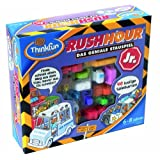"Thinkfun 55040 - Rush Hour Juniorvon ""HCM Kinzel"""