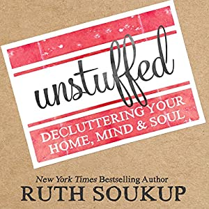 Unstuffed Audiobook