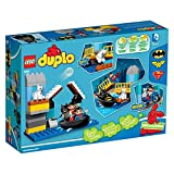 LEGO DUPLO Super Heroes 10599 Batman Adventure Building Kit