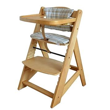 Trona estafa escalera silla para ni os trona de beb trona de - Mesas y sillas para ninos ikea ...