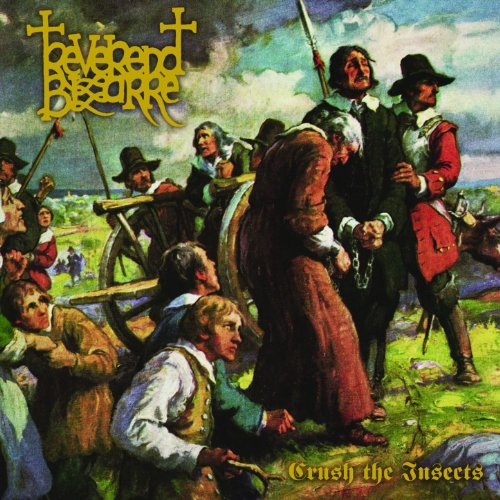 Reverend Bizarre-II Crush The Insects-CD-FLAC-2005-mwnd