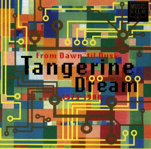 Tangerine Dream - From Dawn