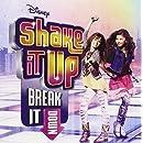 Shake It Up: Break It Down