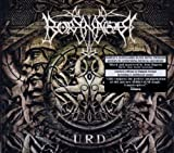 Urd: Limited by Borknagar (2012-04-03)