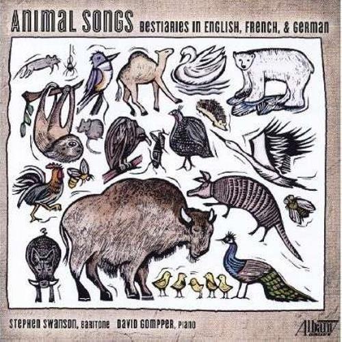 animal-songs