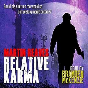 Relative Karma Audiobook