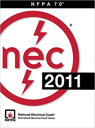 NFPA 70®, National Electrical Code® (NEC®), 2011 Edition