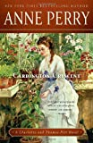 Cardington Crescent: A Charlotte and Thomas Pitt Novel (Mortalis) (0345514076) by Perry, Anne