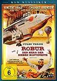 Robur - Der Herr der sieben Kontinente
