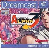 echange, troc Street Fighter Alpha 3
