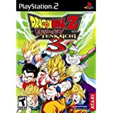 Dragon Ball Z: Budokai Tenkaichi 3 - PlayStation 2 (Renewed)