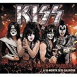 Kiss 2015 Calendar