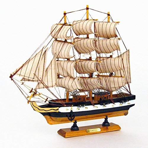 USS CONSTITUTION Ship Model ~ Fully Assembled (Uss Constitution Model Kit compare prices)