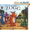 Zogg: Vierfarbiges Bilderbuch