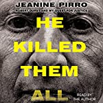 He Killed Them All: Robert Durst and My Quest for Justice | Jeanine Pirro