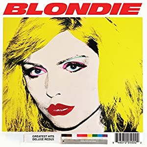 Blondie 4(0)-Ever: Greatest Hits Deluxe Redux / Ghosts of Download / [2CD]