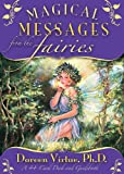 Magical Messages from the Fairies: Oracle Cards : A 44-card Deck and Guidebook