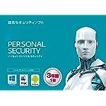 【タイムセール】ESET パーソナル セキュリティ カード版