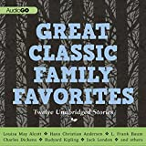 img - for Great Classic Family Favorites book / textbook / text book