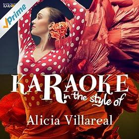 Cuando Nadie Te Quiera (Karaoke Version)