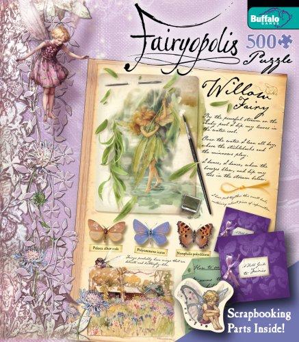 Buffalo-Games-Fairyopolis-Willow-Fairy