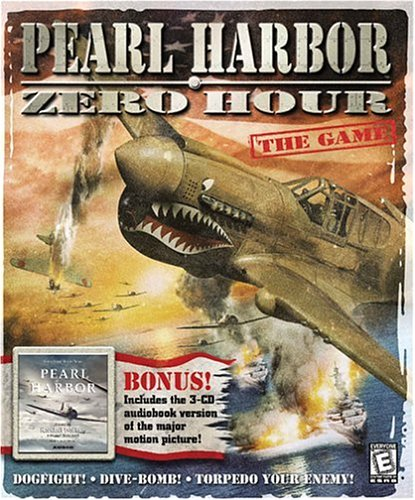 SIMON & SCHUSTER Pearl Harbor: Zero Hour ( Windows )