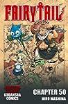 Fairy Tail #50