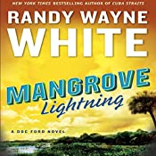 Mangrove Lightning: A Doc Ford Novel, Book 24 | Randy Wayne White