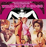 Wild Gals A Go-Go by Acid Mothers Temple
