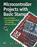 Microcontroller Projects With Basic Stamps