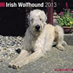 Irish Wolfhound 2013 Wall Calendar