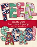 Feedsacks! Beautiful Quilts from Humble Beginnings