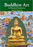 Buddhist art : an illustrated introduction