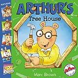 Arthur's Tree House (Arthur Adventures)