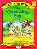 img - for The Three Little Pigs (We Both Read - Level 1 (Quality)) book / textbook / text book