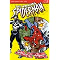 The Amazing Spiderman: The Punisher Strikes Twice (Marvel Pocketbooks)