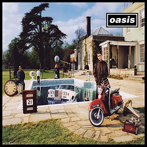 All Around The World (Mustique Demo) (Oasis All Around The World compare prices)