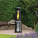 Santorini Patio Heater & Weather Cover
