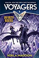 Voyagers: Infinity Riders