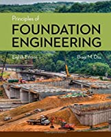 Principles of Foundation Engineering, 8th Edition Front Cover