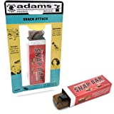 Adams Pranks and Magic - Snack Attack Gag Toy - The Original Snap Bar by Magic Makers