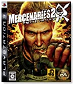 マーセナリーズ2 ワールド イン フレームス(2008年11月発売予定)