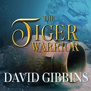 The Tiger Warrior Audiobook