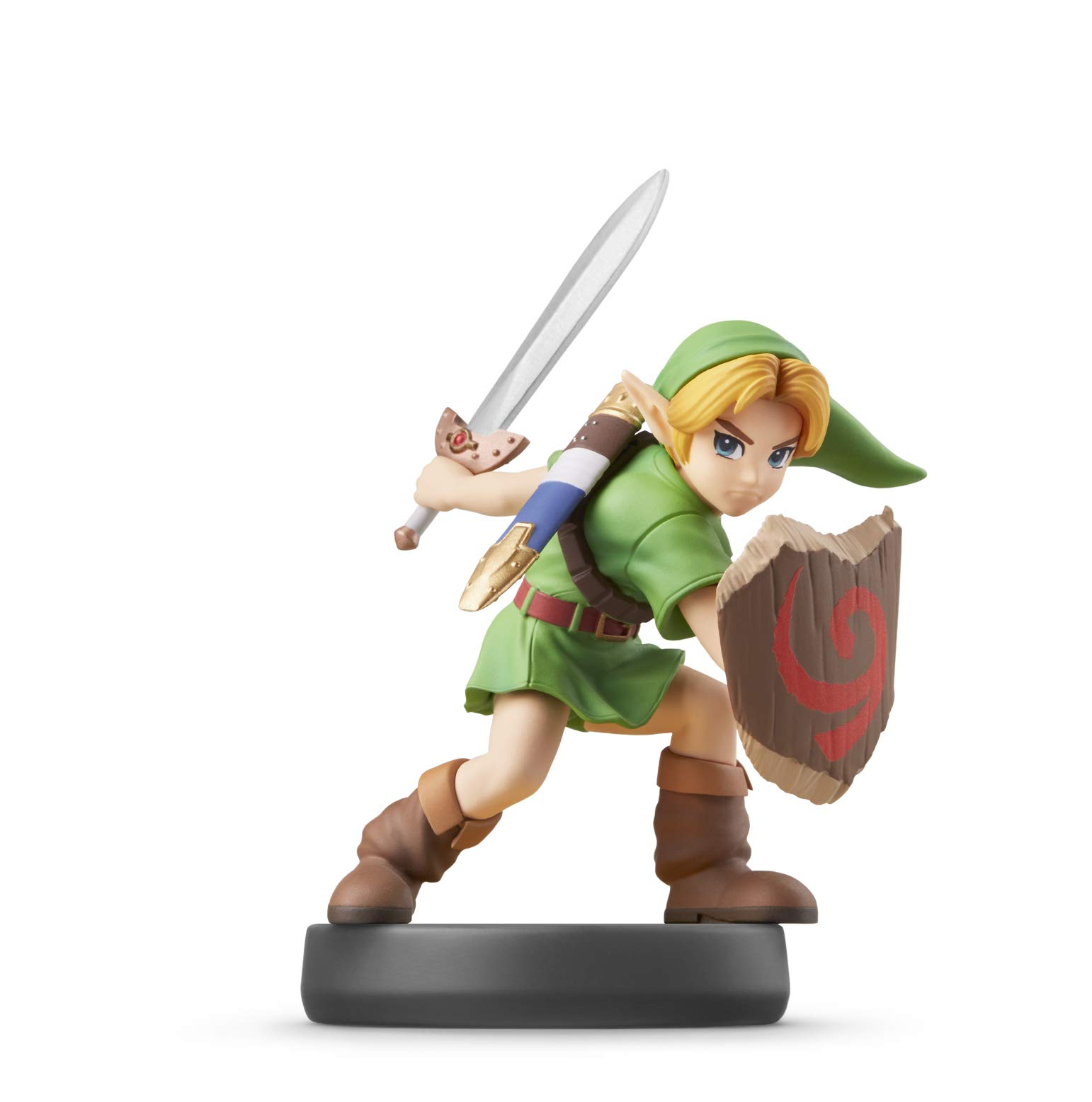 Check Out Young Link AmiiboProducts On Amazon!